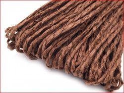 sznurek papierowy brązowy