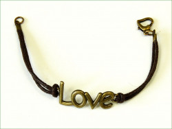 bransoletka LOVE