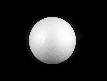 kula styropianowa