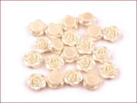 koraliki róże
