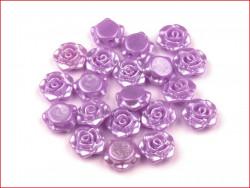 koraliki róże 4 sztuki