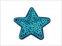 Aplikacja gwiazda z cekinami