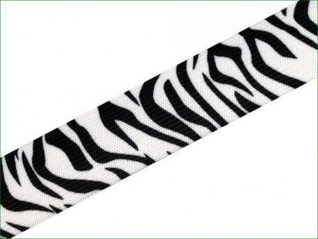 guma ozdobna z nadrukiem (2)