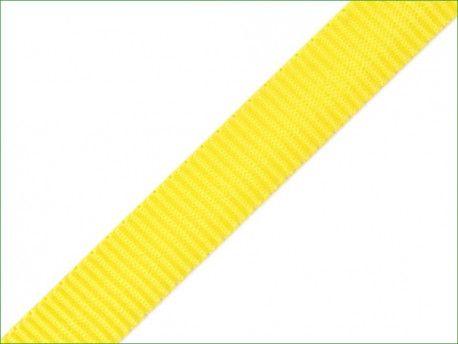 taśma nośna 15 żółta