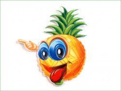 Aplikacja ananas