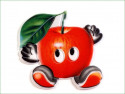 Aplikacja jabłko