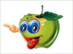 Aplikacja zielone jabłko
