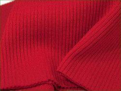 ściągacz elastyczny czerwony