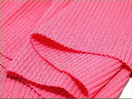 ściągacz elastyczny różowy