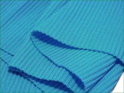 ściągacz elastyczny turkusowy