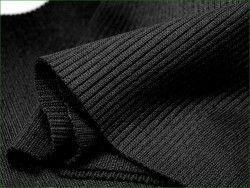 ściągacz elastyczny czarny
