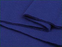 ściągacz elastyczny bawełna chabrowy