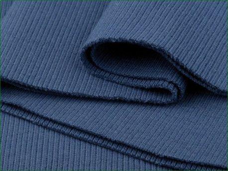 ściągacz elastyczny bawełna jeansowy