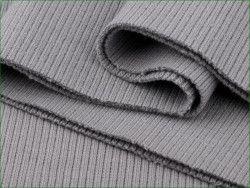 ściągacz elastyczny bawełna szary