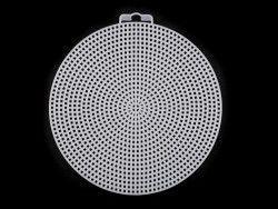 kanwa plastikowa koło
