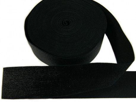 guma z lureksem czarna