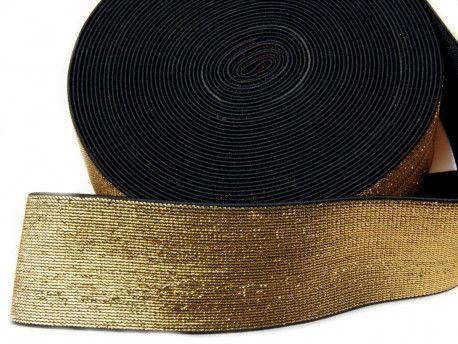 guma z lureksem złota