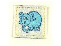 """naszywka """"słoń"""""""