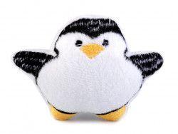 aplikacja piszcząca pingwin