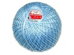 Kordonek KAJA 15 50x3 kol. 303 niebieski
