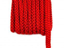 sznurek bistorowy 12 czerwony