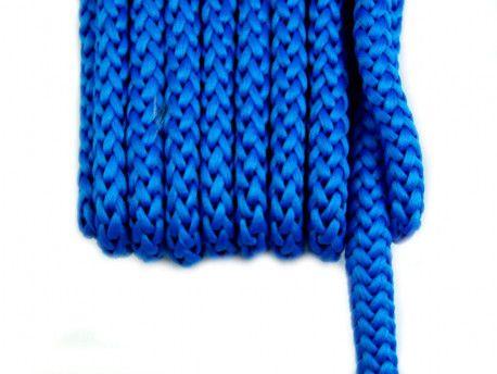 sznurek bistorowy 12 chabrowy
