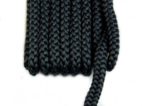 sznurek bistorowy 12 stalowy