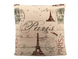 poszewka na poduszkę PARIS