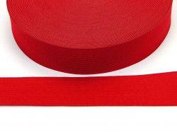 guma dziana 40 mm czerwona