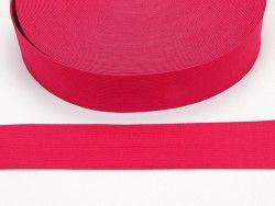 guma dziana 40 mm różowa
