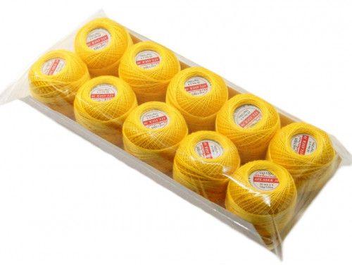 Atłasek 30 (20x4) paczka 10x10g kolor 1505 żółty
