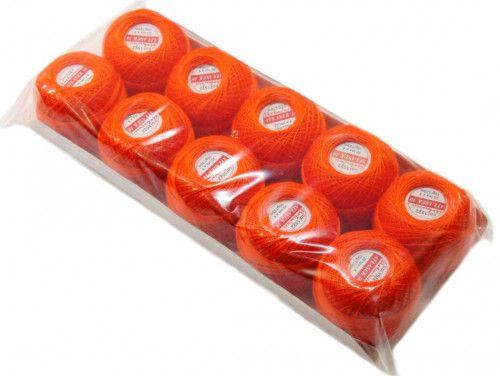 Atłasek 30 (20x4) paczka 10x10g kol. 1522 pomarańcz