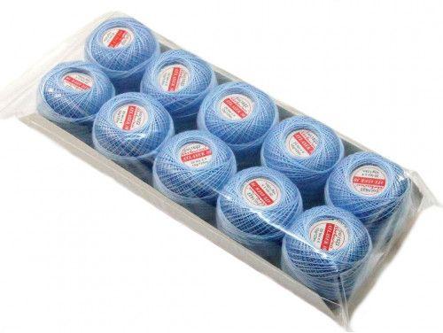 Atłasek 30 (20x4) paczka 10x10g kol.1622 niebieski