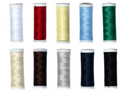 Nici TEXAR 200 elastyczne - 10 kolorów