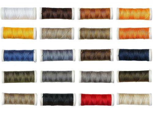 Nici TALIA 30 do JEANSU - 20 kolorów