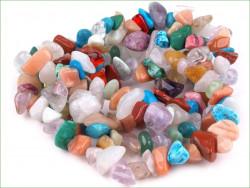 sieczka mix minerałów