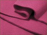 ściągacz elastyczny bawełna fuksja