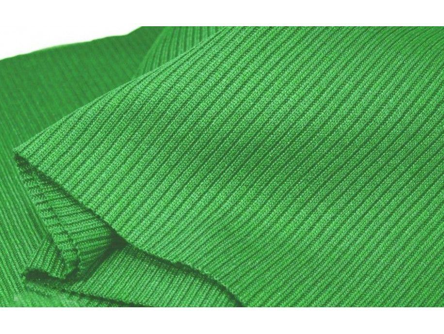 ściągacz elastyczny zielony