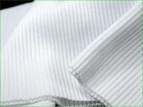 ściągacz elastyczny biały