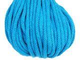 sznurek bawełniany 5mm -turkusowy