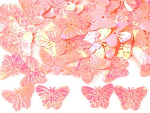 cekiny motyle