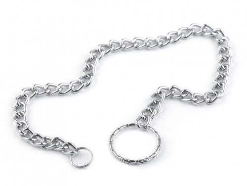 baza do breloka-kółko z długim łańcuszkiem