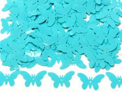 cekiny motylki