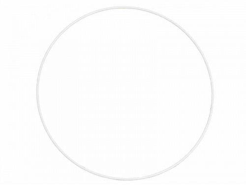 obręcz, koło metalowe 25cm