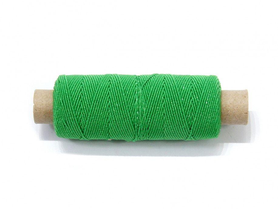 nici gumowe zielone