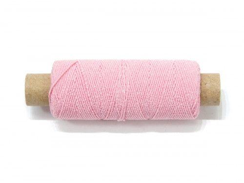 nici gumowe różowe