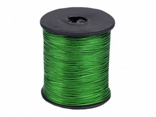 sznurek lurex 1 mm/5m