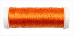 2710 - pomarańczowy ciemny